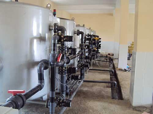 Air Filtration Units
