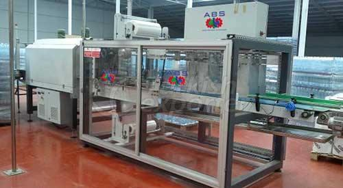 ABS Filling Machines