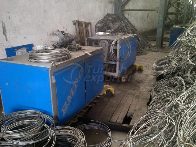 Wire Trimming Machine