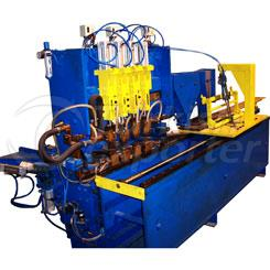 Rack Welding Machine