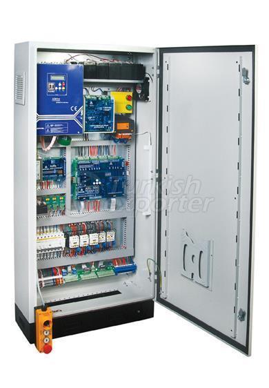 Lift Control Panels A3