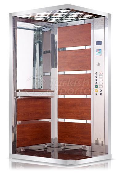 Elevator Cabins Dara