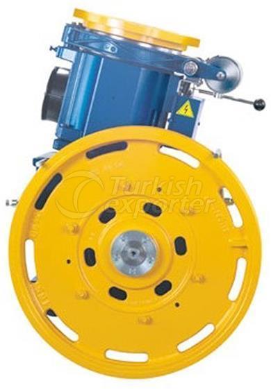 Lift Machine Motors Alberto Toro