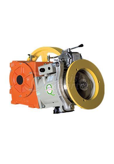 Lift Machine Motors Topgears ITG135