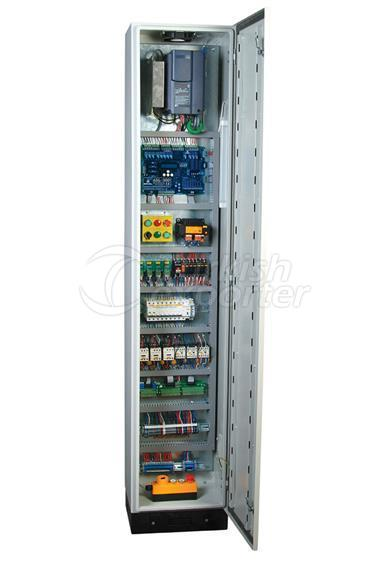 Lift Control Panels MRL