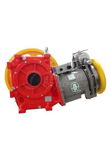 Lift Machine Motors Topgears ITG160
