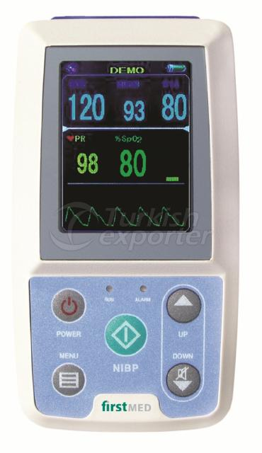 Ambulatory Blood P. Monitor ABPM-50