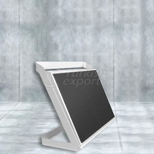 Plasma Heater HGF 68 UA2