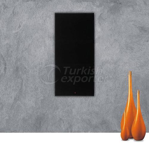 Plasma Heater HGP 124 UB