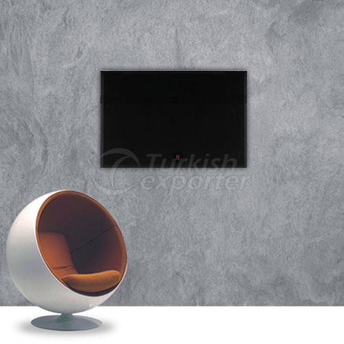 Plasma Heater HGP 47 UB