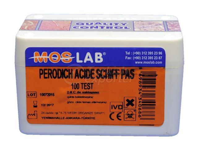 Periodic Acid Schiff
