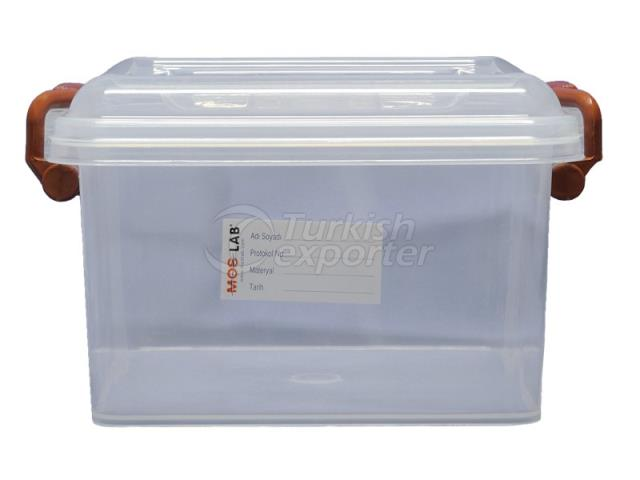5000 ml Surgical Specimens Container