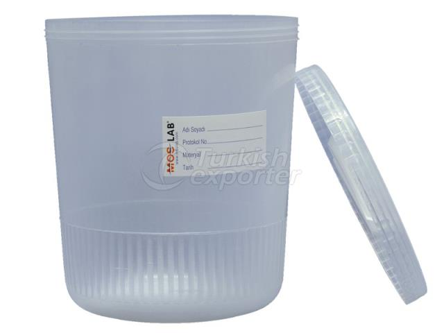 Surgical Specimens Container 3LT