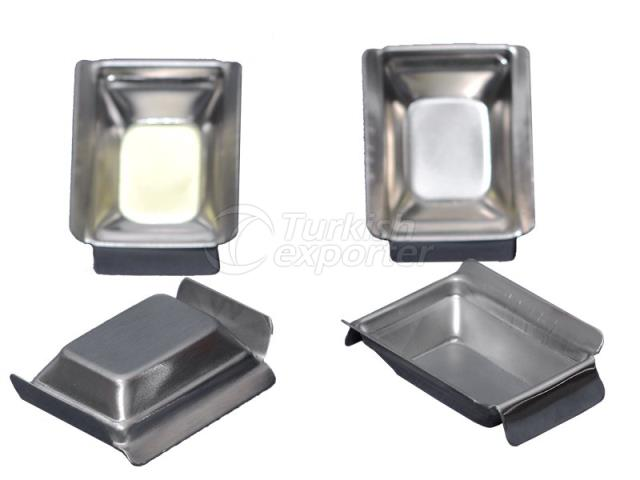 Stainless Steel Basemoulds