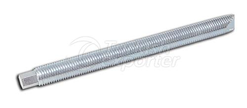 Chemical Anchor Bolt 3
