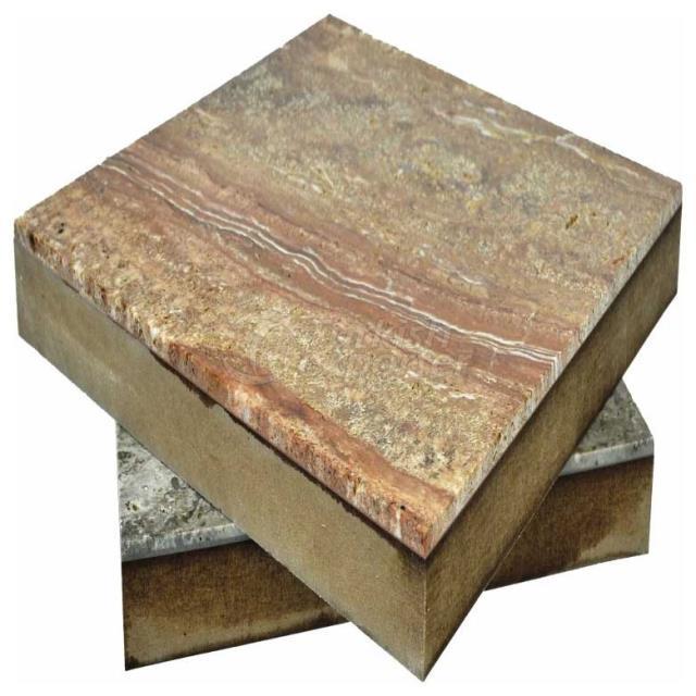 MDF-Natural Stones
