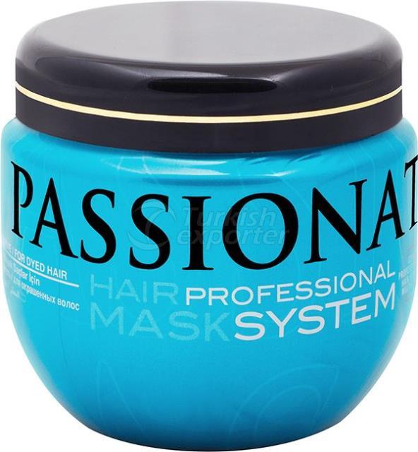 Hair Mask System