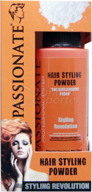 Hair Styling Powder