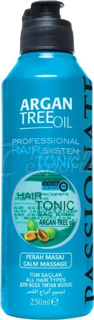 Hair Tonic Blue