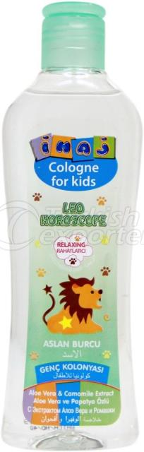 Cologne For Kids Lion