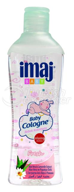 Baby Cologne Fresh