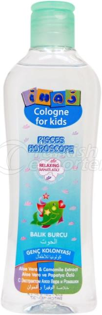 Cologne For Kids Fish
