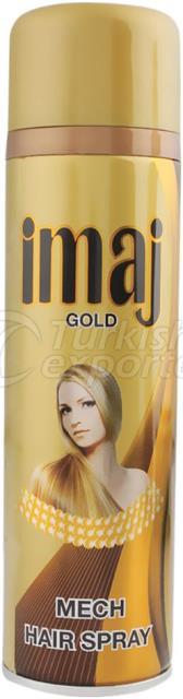Gold Mech Spray