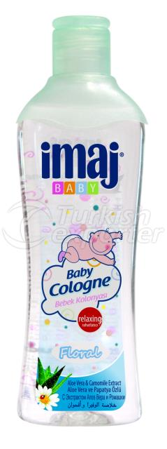 Baby Cologne Floral