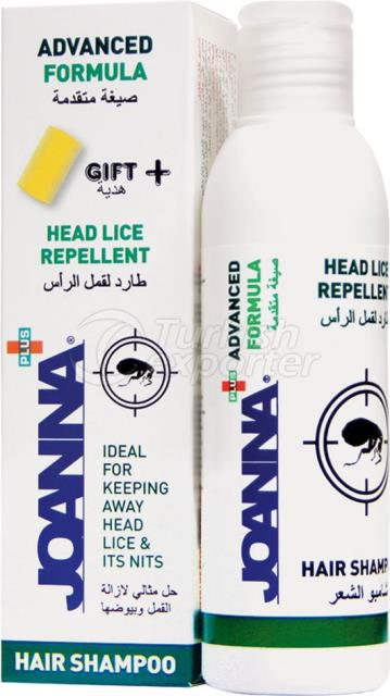 Head Lice Repellent