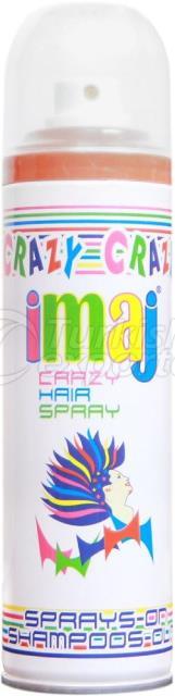 Crazy Hair Spray
