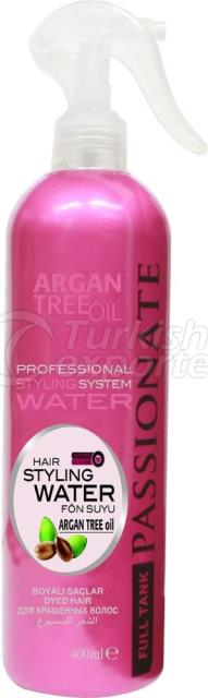 Hair Styling Water Magenta