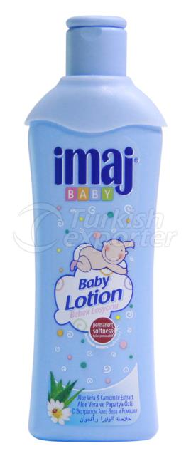 Baby Lotion Softness