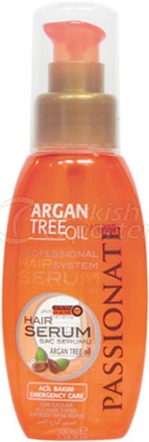 Hair Serum Argan Tree Oil