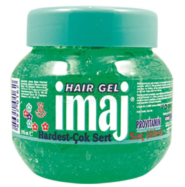 Hair Gel Ultra Strong