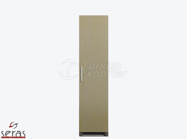 Single Door Cabinets