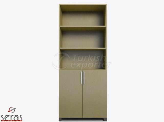 Half Door Cabinets