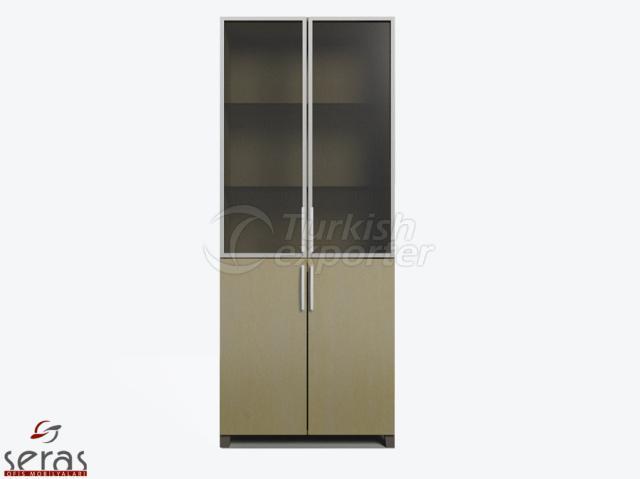 4 Door Cabinets