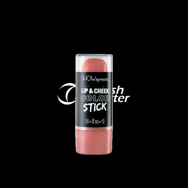 Show by Pastel Lip-Cheek Color Stick