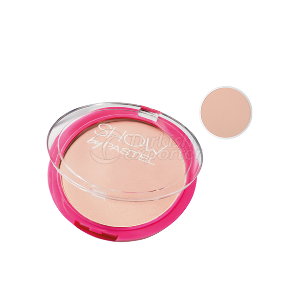 Show by Pastel Powder