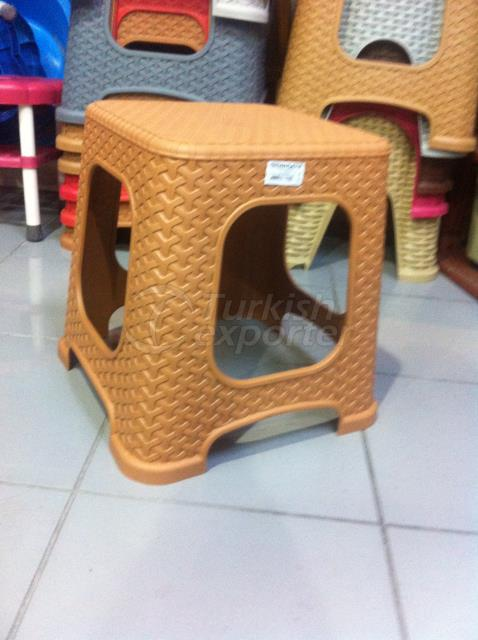 Ratan small chair