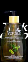 Herbal Olive Oil Liquid Hand Soap