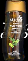 Herbal Olive Oil Shampoo