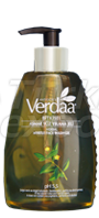 Herbal Myrtle Liquid Face Wash