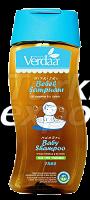 Herbal Baby Shampoo (Boy)
