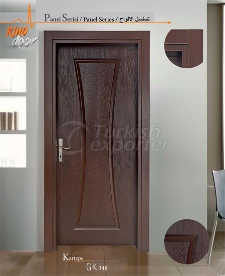 Door Panel - Kartepe