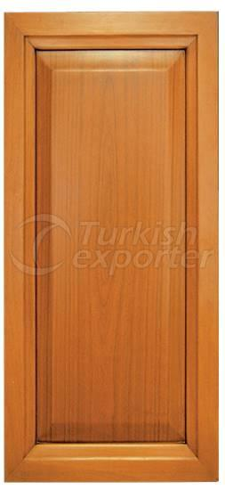 Wooden Cupboard Door G-103-2