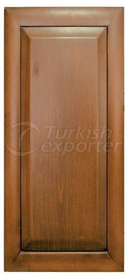 Wooden Cupboard Door G-104