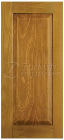 Wooden Cupboard Door G-102-2