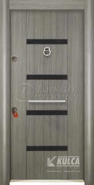Y-1299 ( LAMİNATE STEEL DOOR )