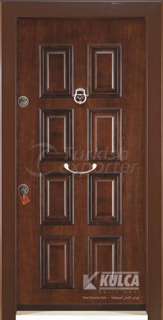 E-8005 ( Panel Steel Door )
